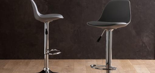 Барный стул FROG