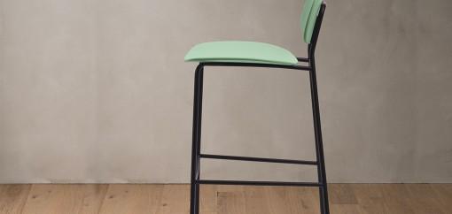 Барный стул LISA P