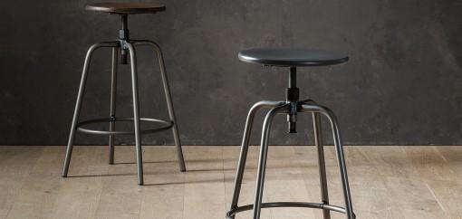 Барный стул ARIS