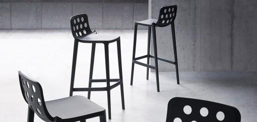 Барный стул SAMY