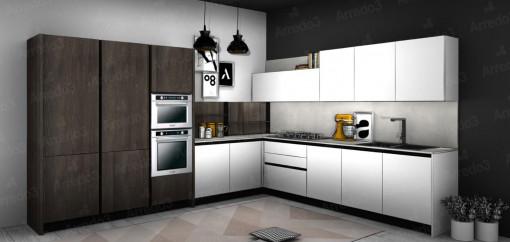 Кухня KALI AM31