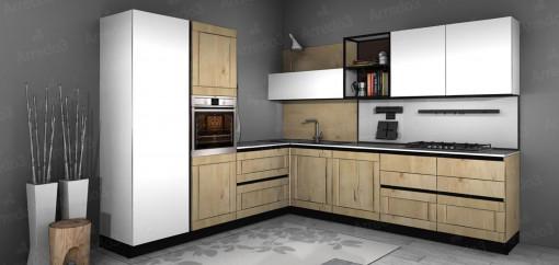Кухня ASIA AM29