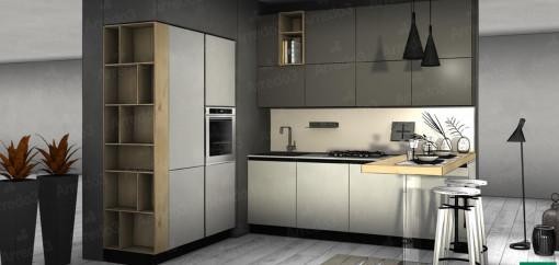 Кухня KALI AM28