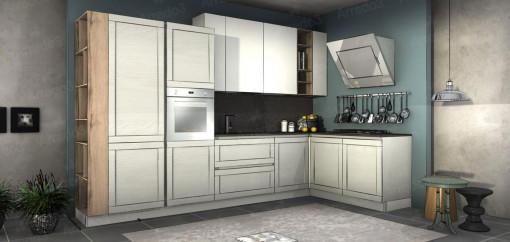 Кухня FRAME AM23