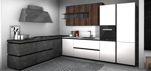 Кухня KALI AM21