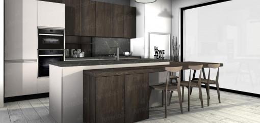 Кухня KALI IM36