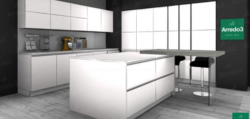 Кухня CLOE IM38