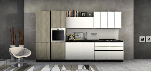 Кухня KALI LM33