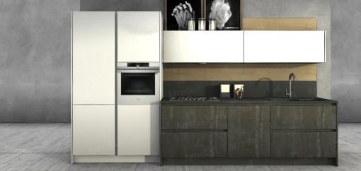 Кухня KALI LM35