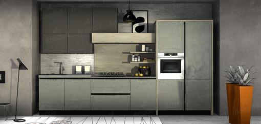 Кухня KALI LM37