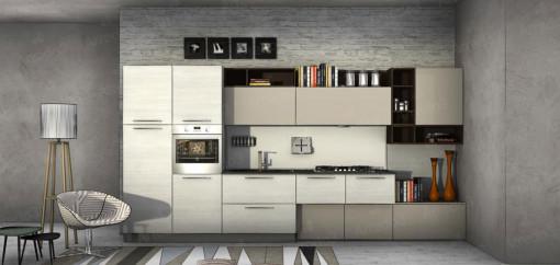 Кухня CLOE LM36