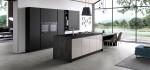 Кухня GLASS ARREDO3