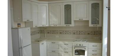 Кухня Emma Decape Bianco