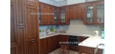 Кухня Virginia Ciliegio 1