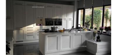Кухня Gioiosa Bianco