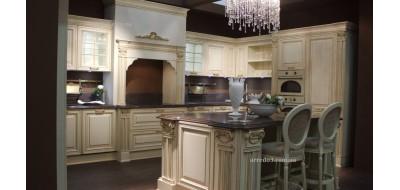 Кухня Viktoria на Interior Mebel 2014