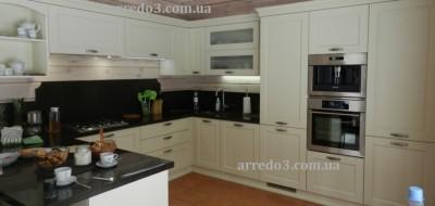 Кухня Virginia Frassino Avorio 1
