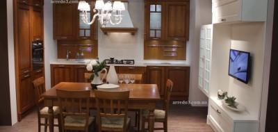 Кухня Virginia на Interior Mebel 2014