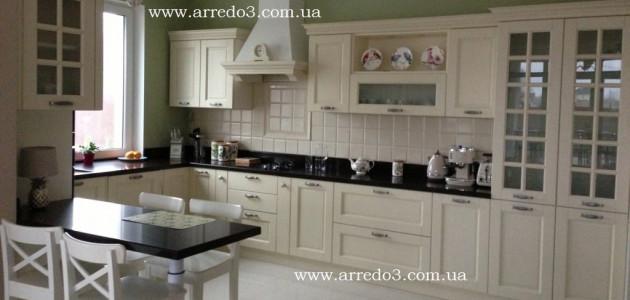 Кухня Virginia Avorio
