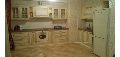 Кухня Viktoria Magnolia Oro 1