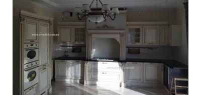 Кухня Viktoria
