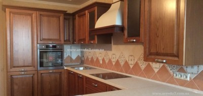 Кухня Diana