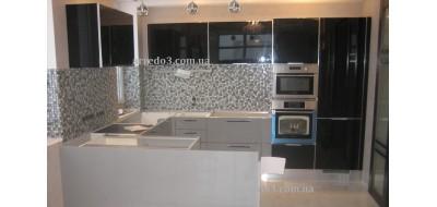 Кухня Time-Murano