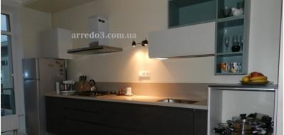 Кухня Wega Grigio Bianco