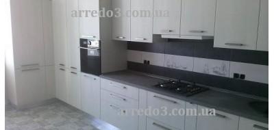 Кухня Wood Bianco