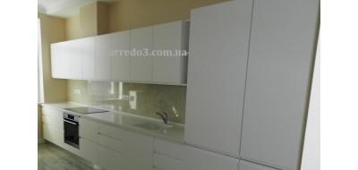Кухня Wega Bianco