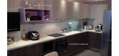 Кухня Petra Corteccia Sabbia