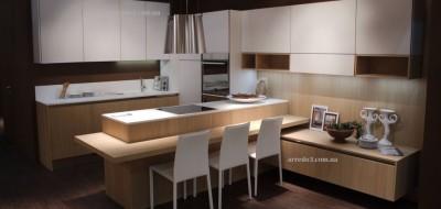 Кухня Asia-Glass на Interior Mebel 2014