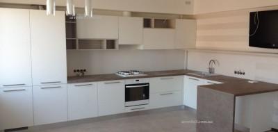 Кухня Wood 2