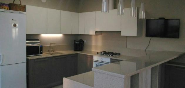 Кухня Pentha Glass