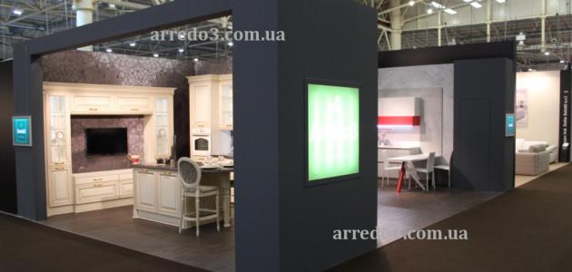 Выставка Interior Mebel 2015