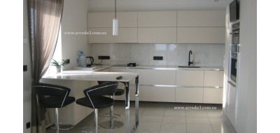 Кухня Linea Fango