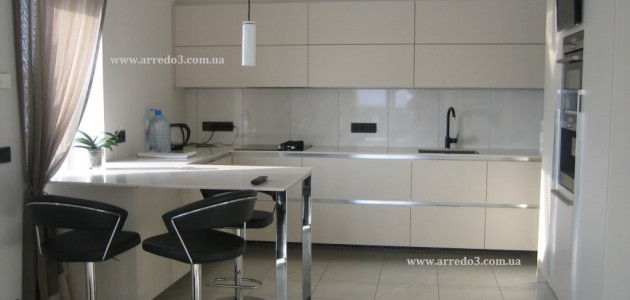 Кухня LINEA CLOE