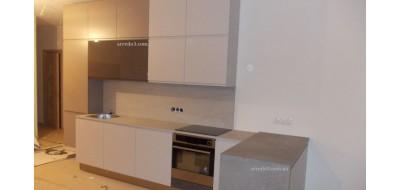 Кухня Wega Ecru Bianco