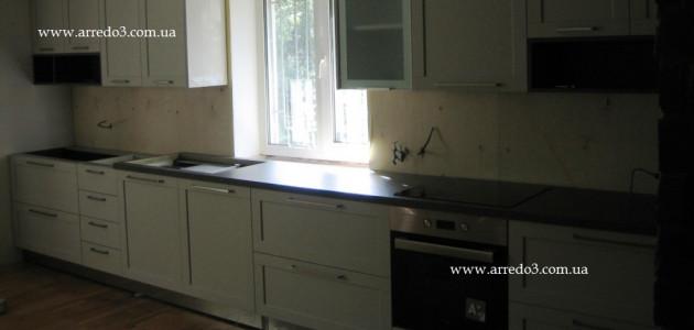 Кухня Frame