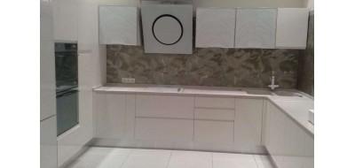 Кухня Wega Bianco (Salon)