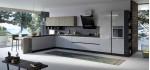 Итальянская кухня модерн ROUND | Кухня ROUND ARREDO3