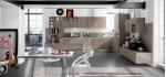 ROUND Современные кухни ARREDO3