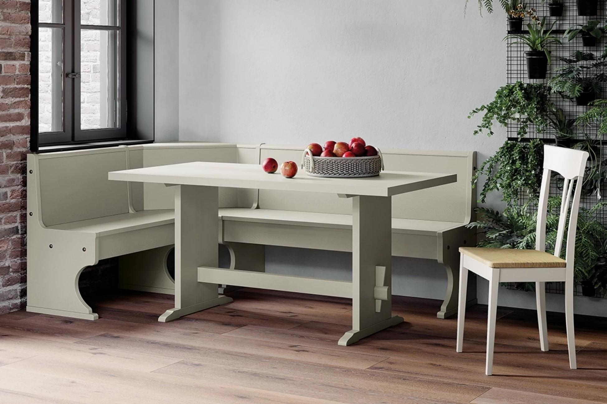 Прямоугольный Стол FRATINO итальянского производства от Arredo3
