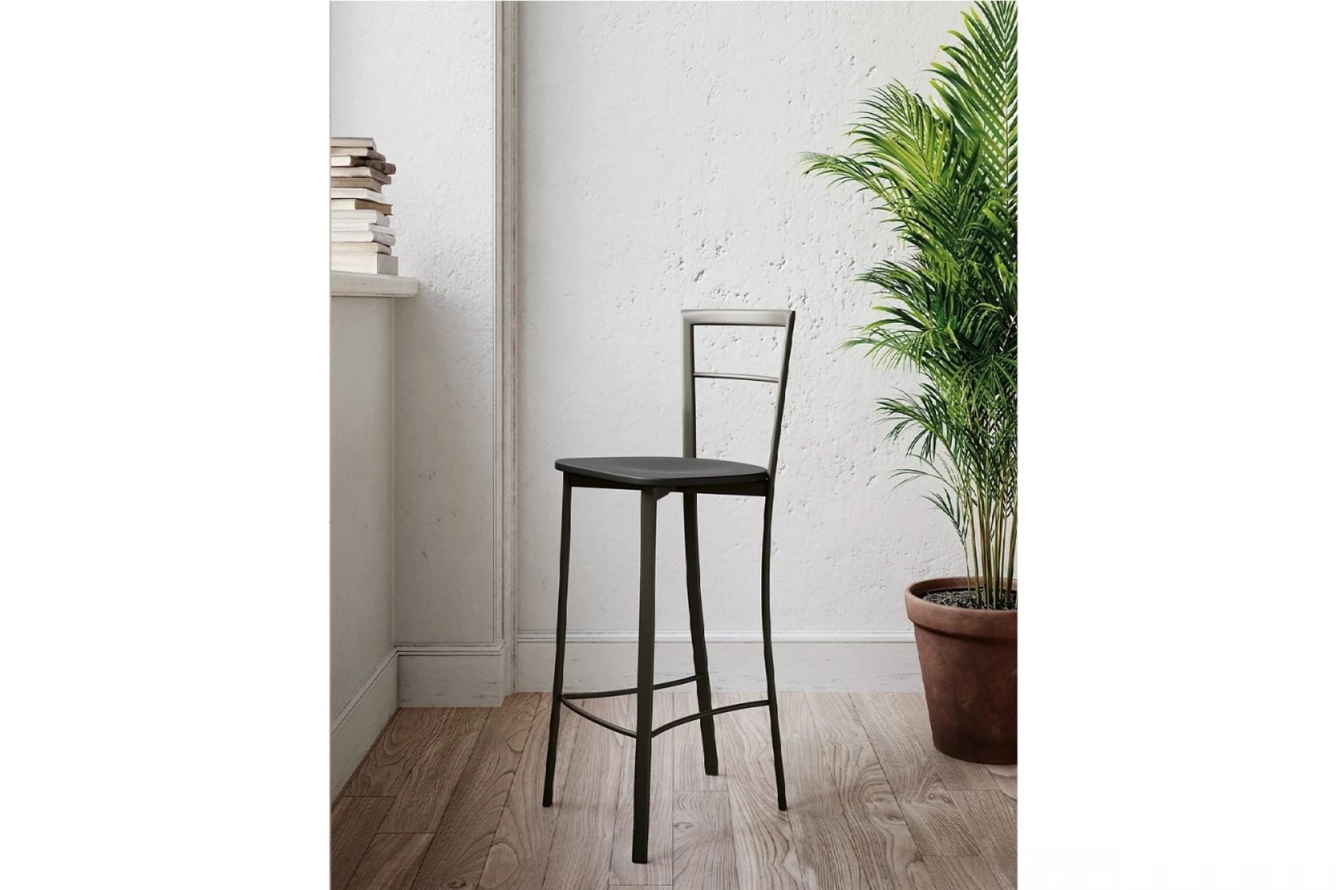 Итальянский барный стул NICOLE от фабрики Arredo3