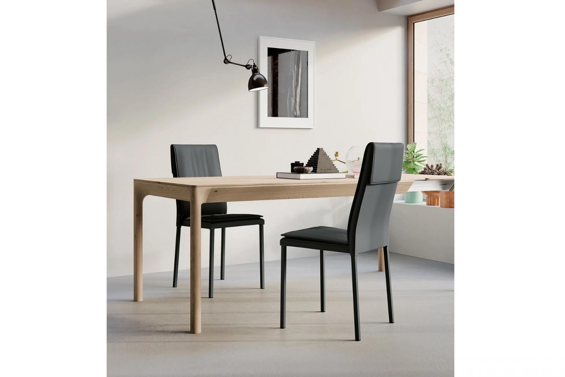 Итальянский классический стул SANDY от фабрики Arredo3
