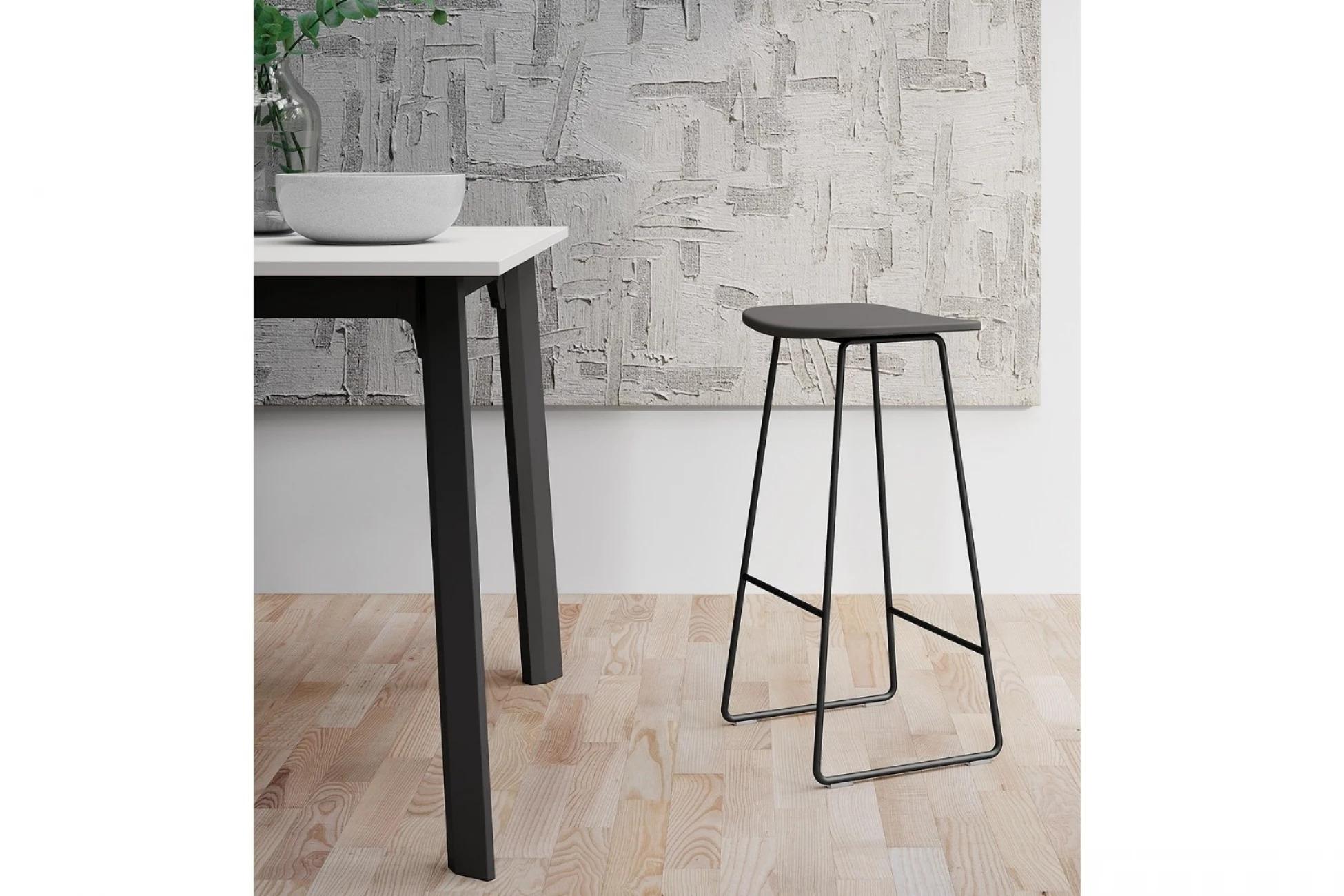 Итальянский барный стул SIGMA P от фабрики Arredo3